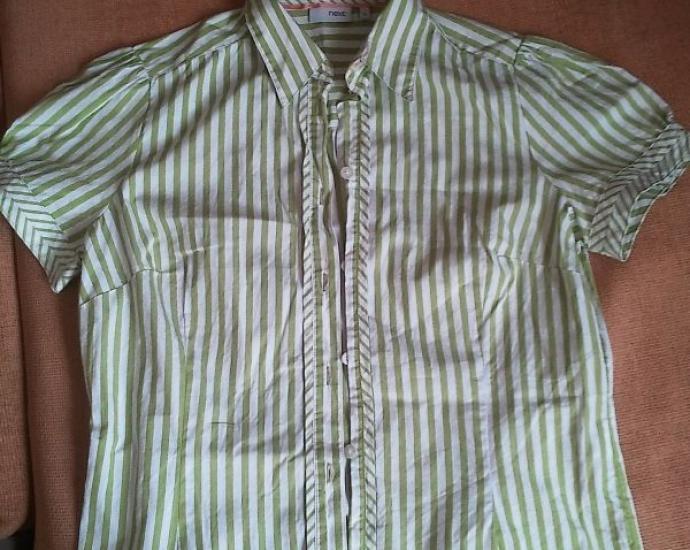 рубашка NEXT размер 16