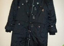 куртка-пальто с США
