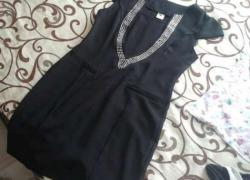 Платье франция