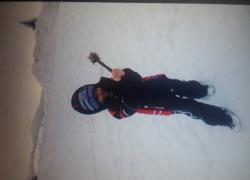 Лыжный костюм