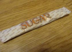 Пакетики с сахаром № 921-926